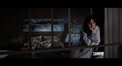 fifty shades darker uk film release fifty shades darker extended trailer watch here films