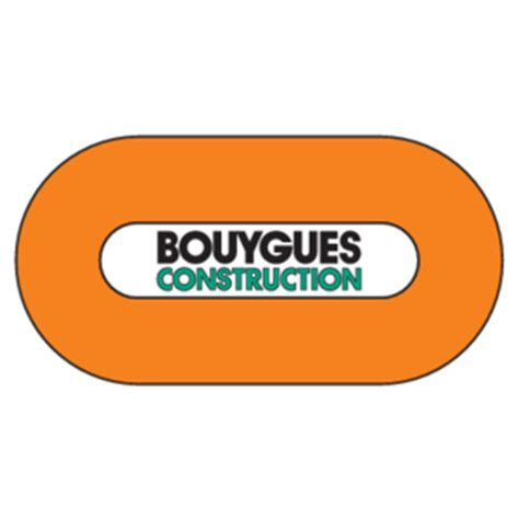 format email bouygues bouygues construction logo vector logo of bouygues