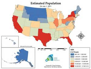 is the united states population heading to term