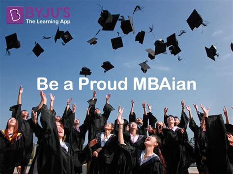 Mba Roles by Who Wants To Pursue An Mba Program Don T Mba Byju S