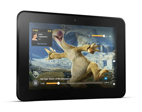 amazon x ray kindle fire users get enhanced viewing with x ray for tv
