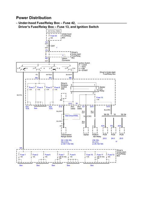 repair guides wiring diagrams wiring diagrams 10 of