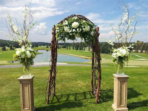 Wedding Arch Construction by 101 Best Images About Wedding Chuppah Arches On
