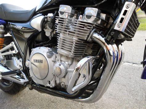 Motorradhandel Reinach by Motorrad Occasion Kaufen Yamaha Xjr 1300 Rp02 Brands Hatch
