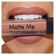 Sleek Matte Me Bittersweet Limited jenner inspired matte glamazon