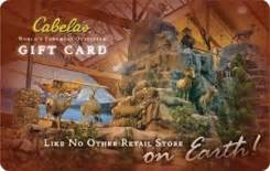 Where To Buy Cabela S Gift Cards In Canada - cabela s 100 gift card rewards store swagbucks