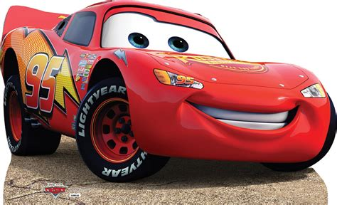 Mcqueen Car Wallpaper by Lightning Mcqueen Wallpapers Wallpaper Cave