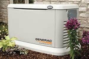 generac generator houston tx keep the lights on