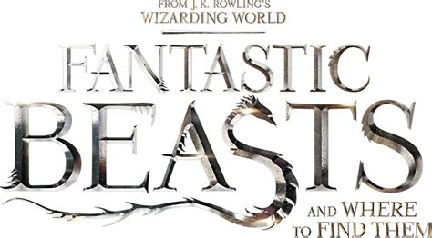 where to find fantastic beasts and where to find them crossover wiki