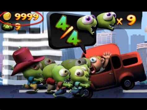 tutorial zombie tsunami obtener miles de monedas en zombie tsunami tutorial