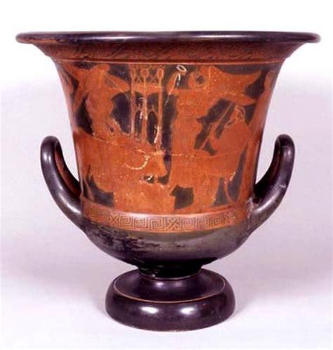 vasi greci a figure rosse collezione greca la ceramica attica a figure rosse