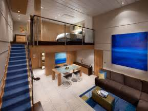 staterooms and suites cruise accommodation royal