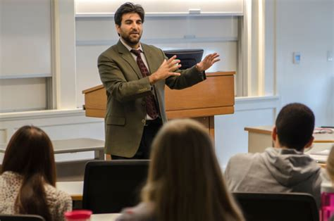 Can I Be A College Professor With An Mba by New Study Reveals Corporate Social Responsibility Can Lead
