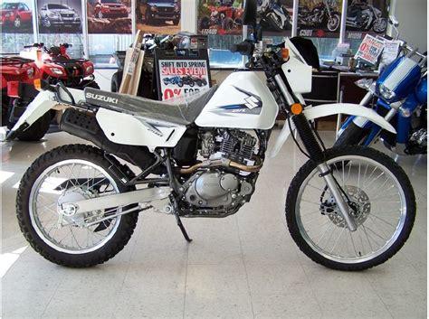 2013 Suzuki Dr200se 2013 Suzuki Dr200se For Sale On 2040 Motos