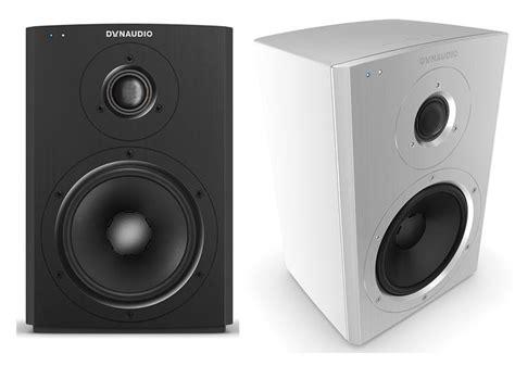 dynaudio xeo 2 active bookshelf speakers clef hi fi