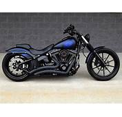 Harley Davidson Custom  Motos Pinterest