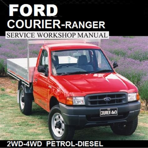 auto body repair training 2003 ford f series windshield wipe control courier ranger 1998 2006 pd pe pg model workshop manu download