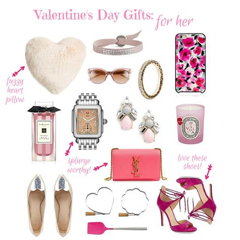 valentine s day gifts for her valentine s day gifts for her a blonde s moment