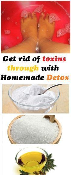 Spa Of Embarrassing Illnesses Detox Recipes by Best 25 Foot Detox Ideas On Foot Detox Soak