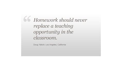 3 Reasons Why Homework Should Be Limited by Homework Debate Much Or Busy Work Cnn