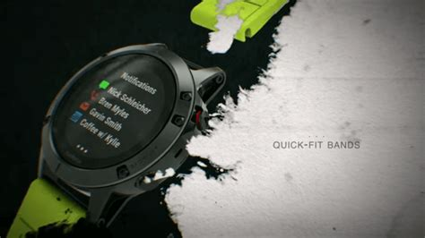 Garmin Quickfit Fenix 5 garmin fenix 5 review pros and cons and the difference