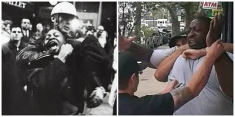 civil rights movement police brutality choking on our civil rights envisioning the american dream