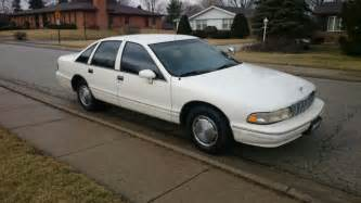 1993 chevrolet caprice police package for sale photos technical specifications description