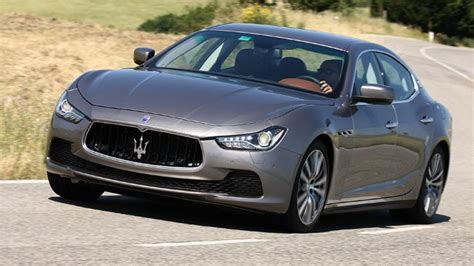How Much Are Maseratis by Cheapest Maserati