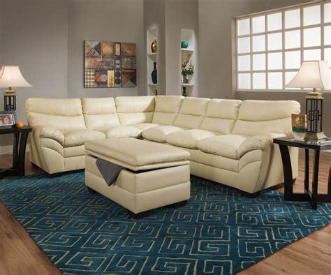 Simmons Soho Sofa by Simmons Soho Cardinal Sectional Sectional Sofa Sets
