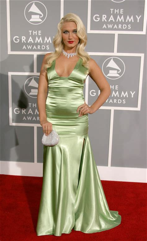 The 49th Annual Grammy Awards by In 49th Annual Grammy Awards Arrivals Zimbio