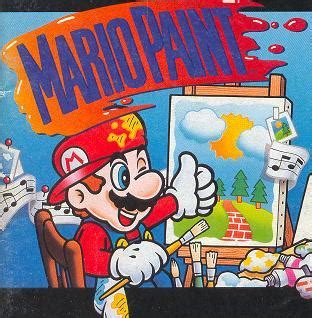 mario painting mario paint reason refill synthesizers se
