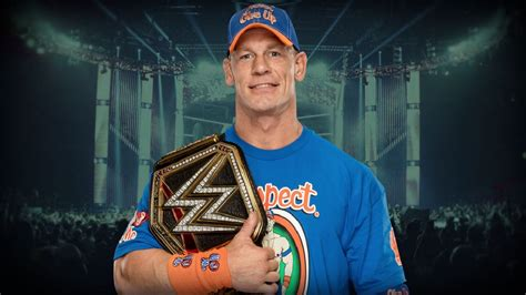 john cena theme song wwe john cena theme song 2017 arena effect quot the time is