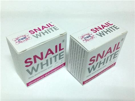 snail white snail whitening soap end 10 28 2017 1 15 pm