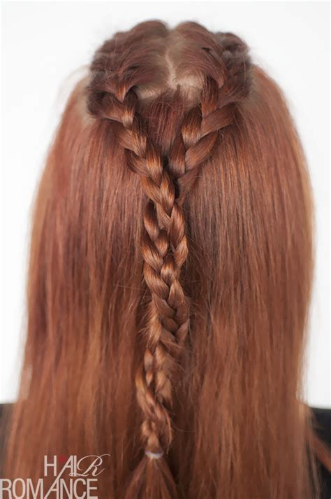 game of thrones hair styles hair romance game of thrones hairstyle tutorials sansa