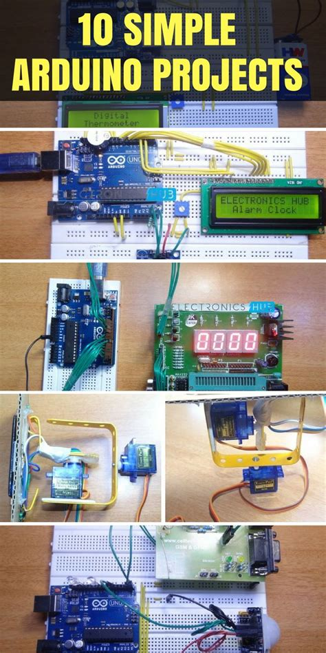 28+ [best 25 engineering projects ideas on diy]