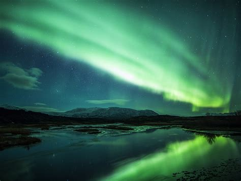 best month for northern lights iceland iceland s top eight magical must sees vacations travel