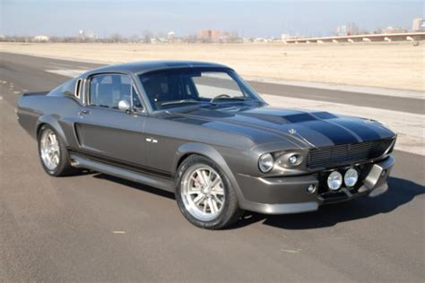 67 ford mustang eleanor the beast or the beauty the