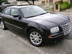 Pictures Of 2008 Chrysler 300 2008 Chrysler 300 Pictures Cargurus