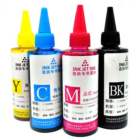 Tinta Refill Epson 100 Ml Ekonomis Berkwalitas image gallery ink bottle printer