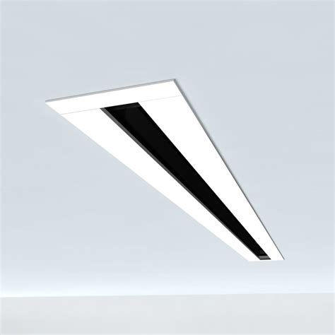 Ceiling Slot Diffuser by Diffusers