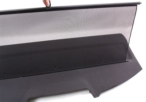Rear Parcel Shelf by Rear Window Parcel Shelf Deck Sunshade Screen 98 05 Vw