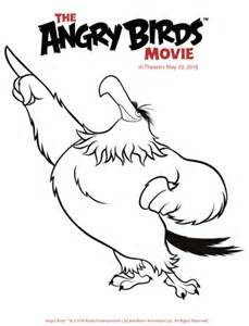 free angry birds coloring pages printables brooklyn active mama