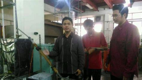 mahasiswa ugm ciptakan bbm dari minyak jelantah