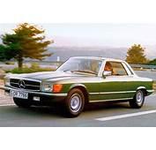 Mercedes Benz SLC C107  Classic Car Review Honest John