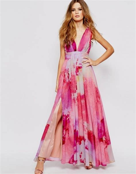 What A Wedding by Maxi Dresses For Weddings Naf Dresses