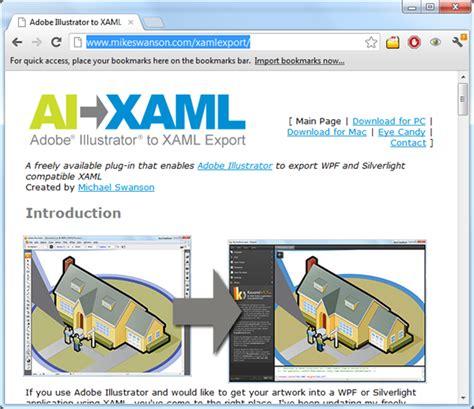 adobe illustrator cs6 xaml export something on net export your illustrator object to xaml