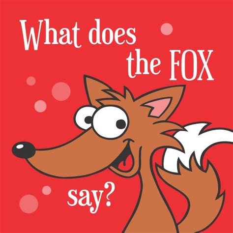 s day what does the say s day what does the fox say at minted