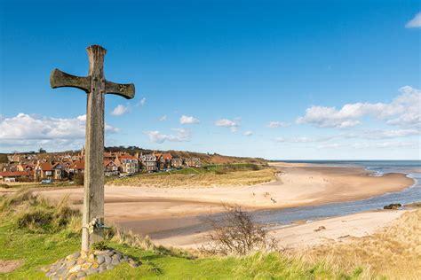 Northumberland Coastal Path Self Guided Walking Holiday