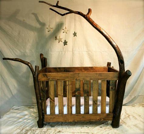log cribs for babies de m 195 e para mam 195 e
