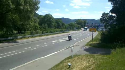 Motorrad Auspuff Ohne T V by Suzuki Gsx R 1000 K2 Mit Ixil Auspuff Ohne Db Killer